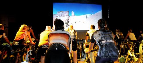 Ciclo Indoor Virtual