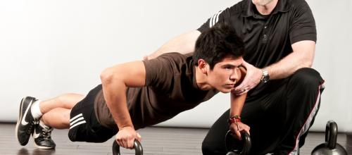 Por cada minuto que empleas en el ejercicio físico ganas siete de vida
