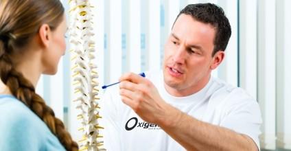 Dolor de Espalda e Higiene Postural