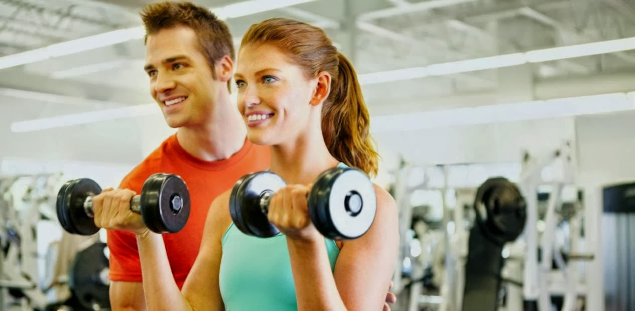 Entrenamiento Fitness tu gimnasio en Valdepeñas