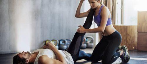 ¿Cuáles son los beneficios del Entrenamiento de Flexibilidad?