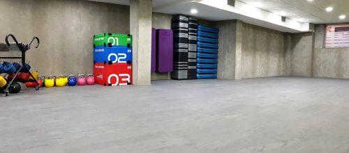 Un nuevo look en nuestras instalaciones